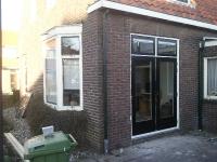 Openslaande deuren Leeuwarden Timmer en onderhoudsbedrijf A. Rozenga